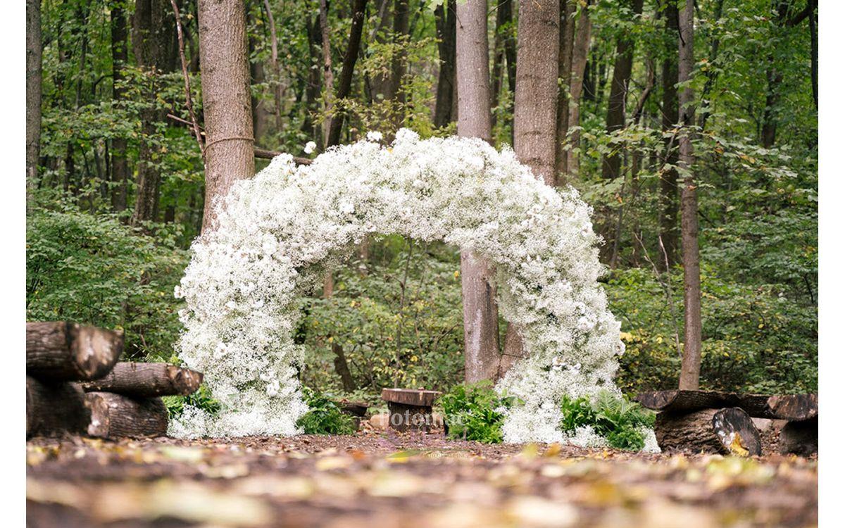 Silk Flowers – A Faux Pas No More